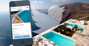 Is Twitter a 'buy now' goldmine for travel?