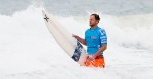 Learn how to surf in 8 steps