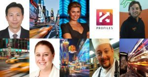 Who were this week's travel industry movers & shakers?