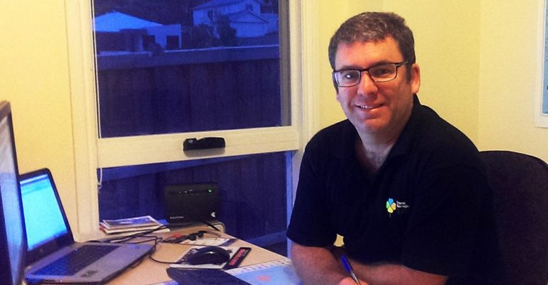Change a welcome challenge for top new personal Travel Manager