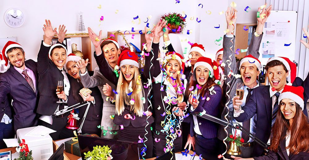 HO NOT HUM: The Guide To Surviving The Christmas Party Season