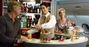 Flight Centre to open pop up store on board Emirates A380