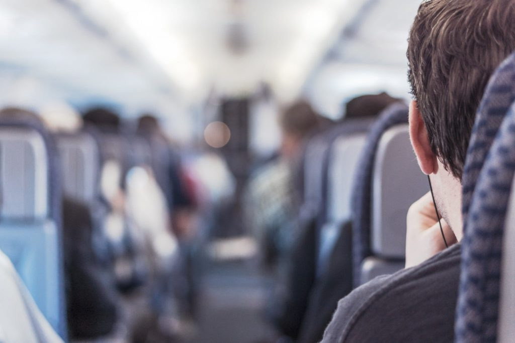 What You Need to Know about Airline Seat Bidding
