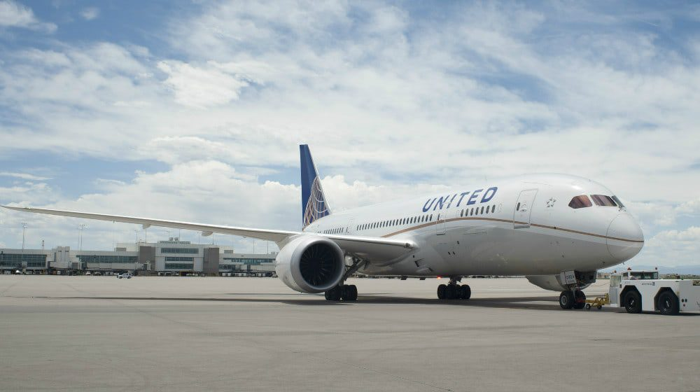 United Airlines saved 650,000L in fuel by making one tiny change to its inflight magazine