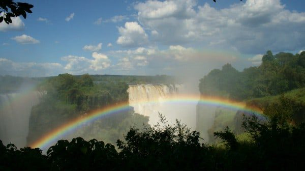 The romance of Africa with Jan Lyons from Platinum Travel