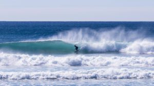 Travelling with a surfer: the good, the bad & the ugly