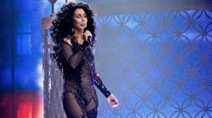 Are you 'Strong Enough' for this? Cher is headlining Australia's 40th Mardi Gras!
