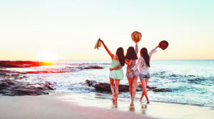 Top 10 ideas for a memorable holiday at home in Australia