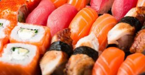 BEYOND THE TASTE: Iconic Japanese dishes that demand to be devoured
