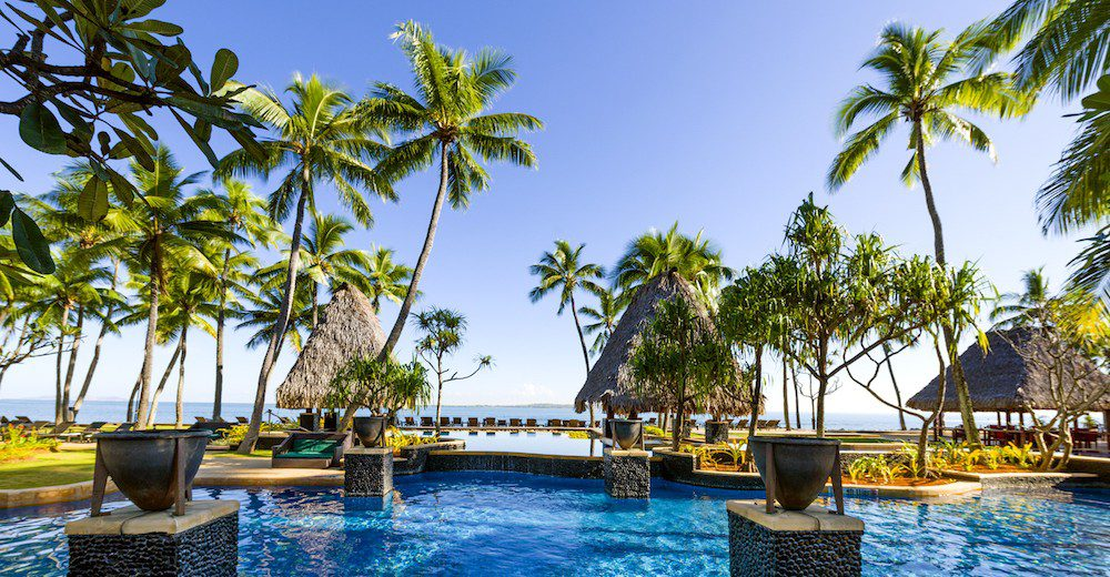 HOTEL REVIEW: The heavenly Westin Denarau Island Resort & Spa Fiji