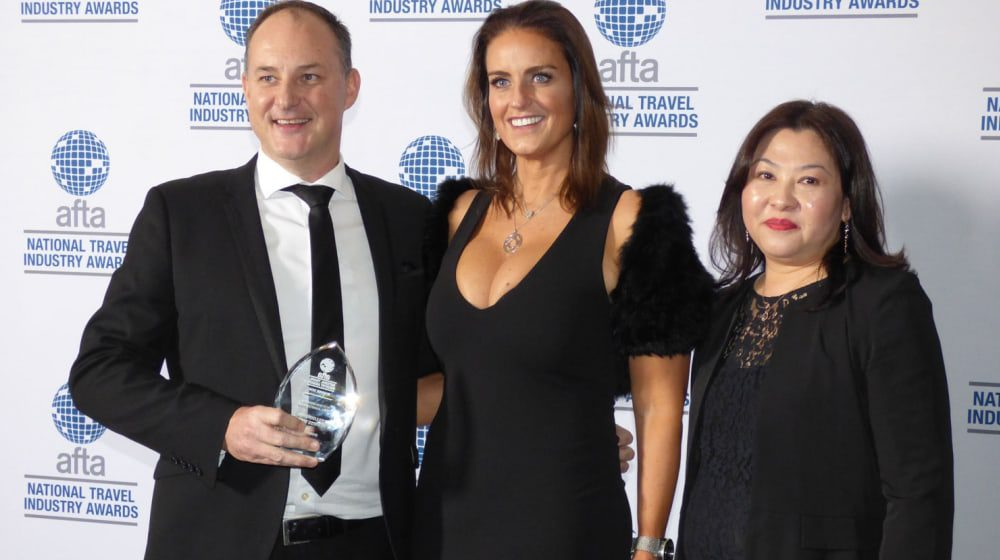 NTIA18 WINNERS: Clients love the point of difference of 'Best Non-Branded Agency Group', HWBT