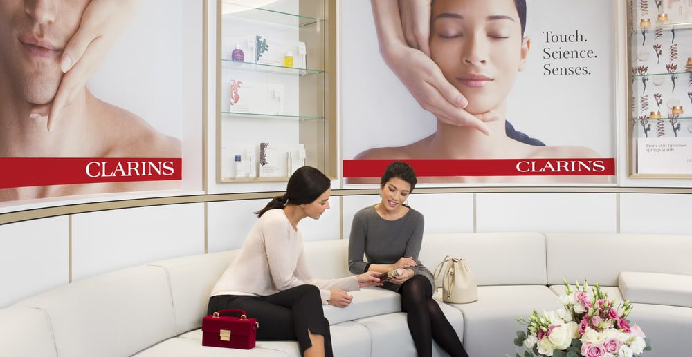 OH LA LA: Air France opens a new wellness focused Business Class lounge in Paris