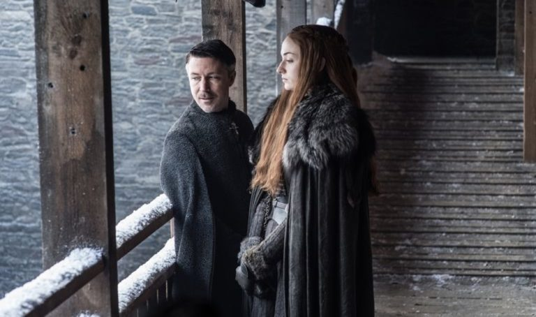 PACK YOUR BAGS: Game of Thrones sets in Ireland are opening to visitors