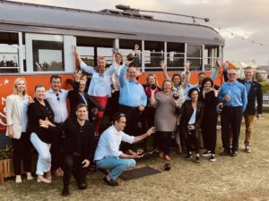 VIRTUOSO: It's full steam ahead for 2019 with the evolution of the Travel Advisor