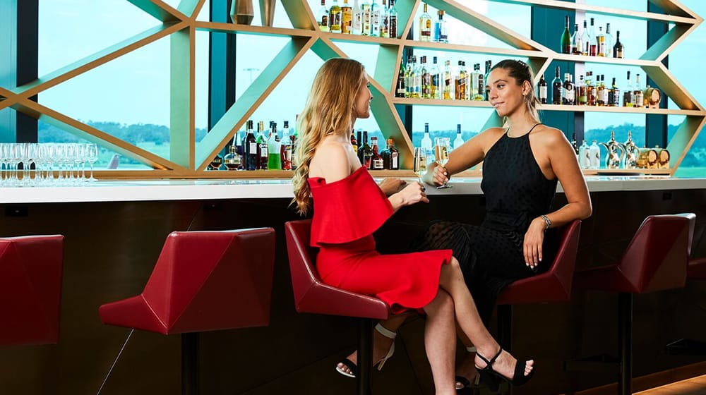 COMING TO AUS: Etihad's new lounge concept that Economy flyers can access