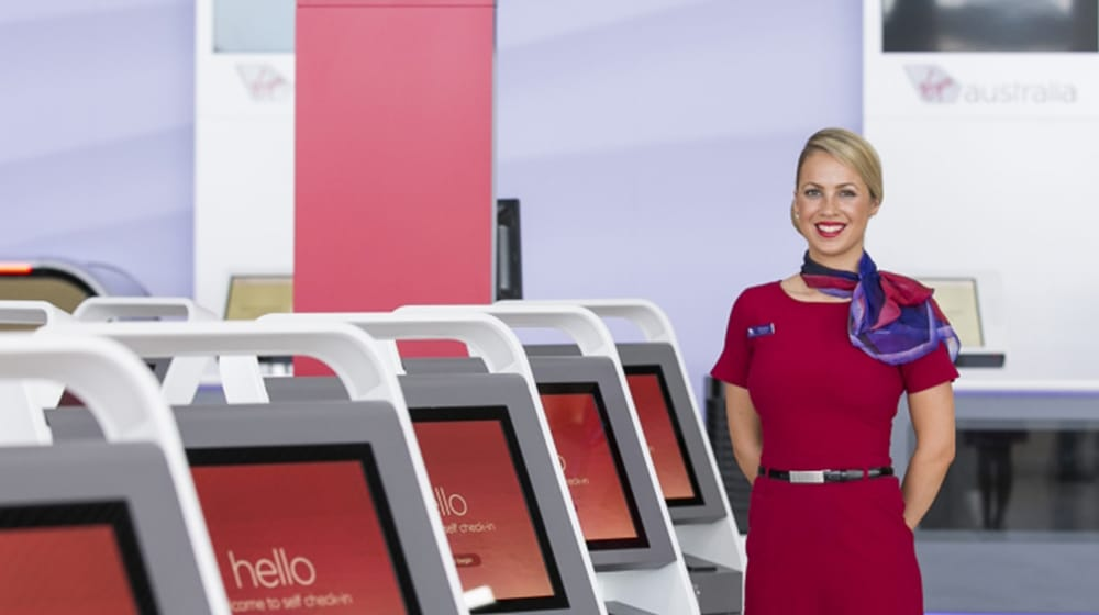 Virgin Australia Takes To The Sky Again With Increased Domestic Flights