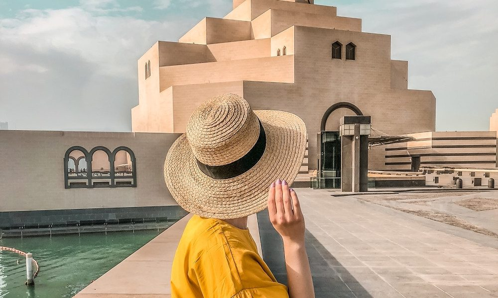 ARABIAN NIGHTS: Qatar Airways new five-star Doha stopover offering