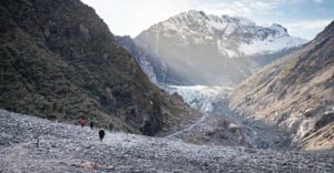 WINTER IN NZ: Adventures awaits in the South Island