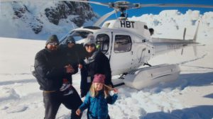 DETERMINATION: See how Linda Power successfully re-entered the travel industry