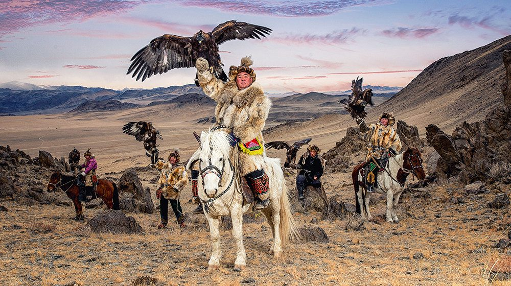 SEE THE UNKNOWN: Adventure World returns to Mongolia with Handpicked trips