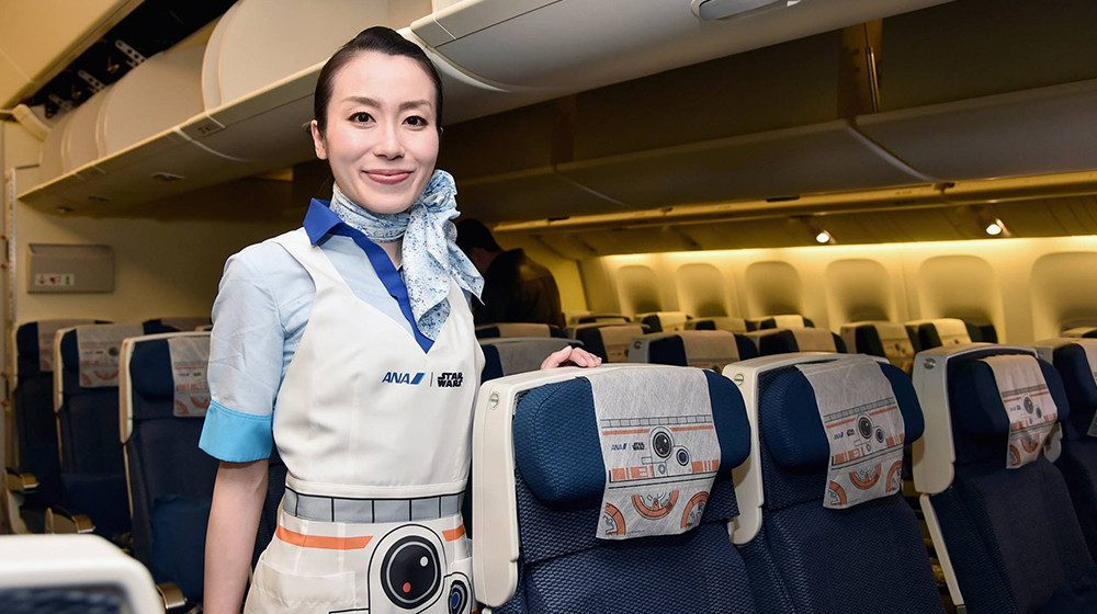 DISINFECTING GAME STRONG: The cleanest airlines in the world are, mostly from Asia