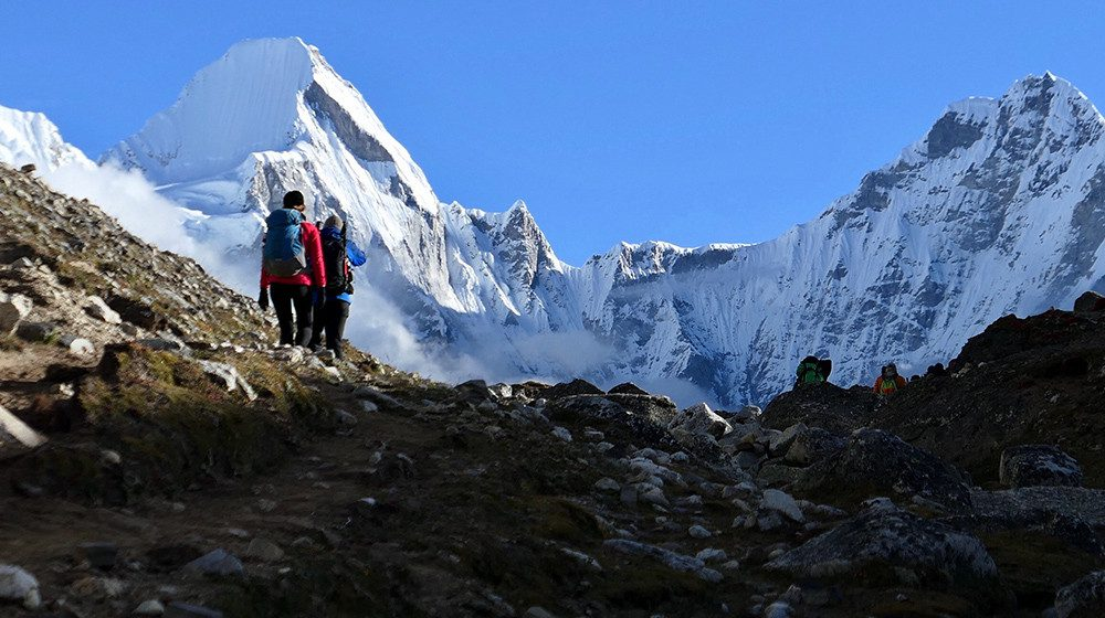 OVERCROWDING: Calls to limit access to Mt Everest after 10 climbers reported dead or missing