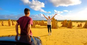 ROAD RULES: four reasons why Western Australia is the road trip state
