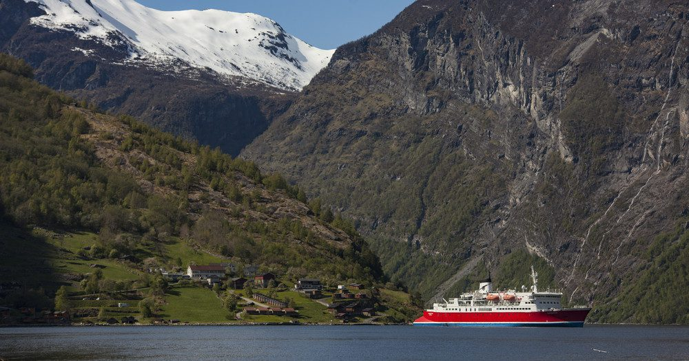 NEW TOURS: G Adventures adds a Scottish land tour to their Norwegian sailings