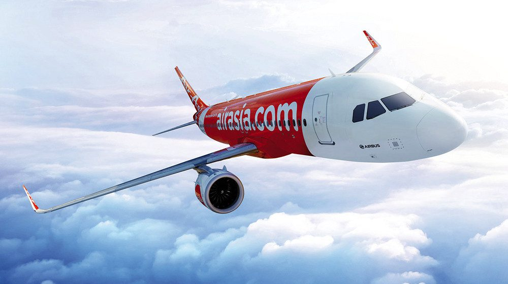 SINGHA TO SANGRIA: Book Over 100 Airlines On AirAsia's New Website