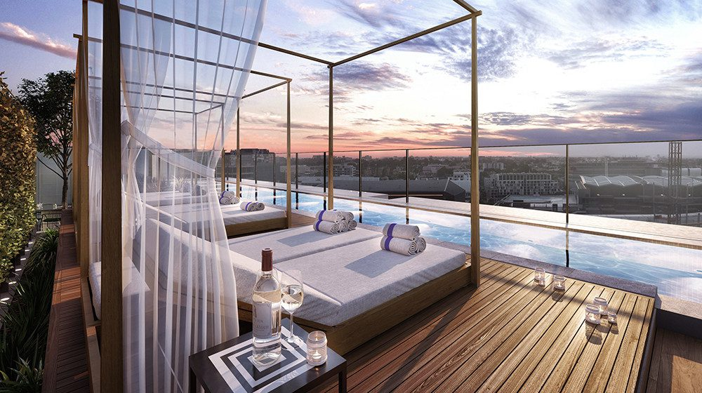 Vibe Hotels is opening a Manhattan-style hotel in Sydney & bookings are now open