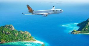 FLIGHT REVIEW: Fiji Airways Airbus A330-200: Nadi – Los Angeles