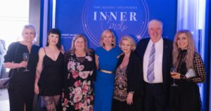 TOP ACHIEVERS: Insight Vacations & Luxury Gold Host Inaugural Awards Night