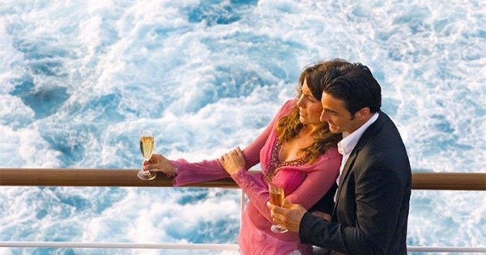PERSONALISED & LUXURIOUS: Insights Into The Future Of Cruising