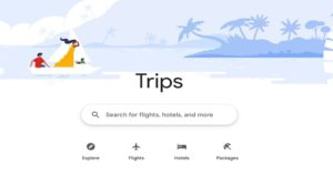 GOOGLE TRAVEL: What Does This Mean For Travel Agents?