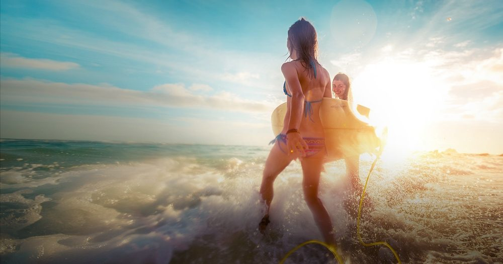 Sunshine Coast Inspires Future Travellers With 'A Taste of Escape'