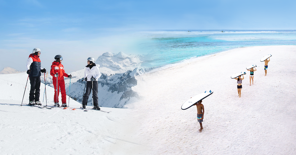 Get Back To Business With Club Med's Amazing 2021 Relaunch Offers