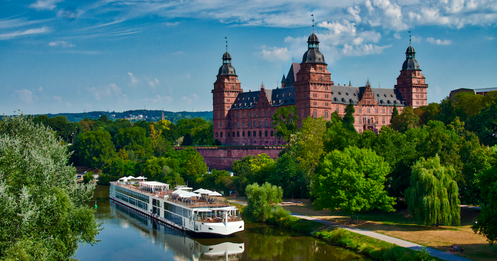 Viking's Difference: Book Risk-Free & Bag 2022 Cruises At 2020 Prices
