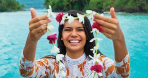 """Where """"Mana"""" Flows: Reconnect With The World In The Islands Of Tahiti"""