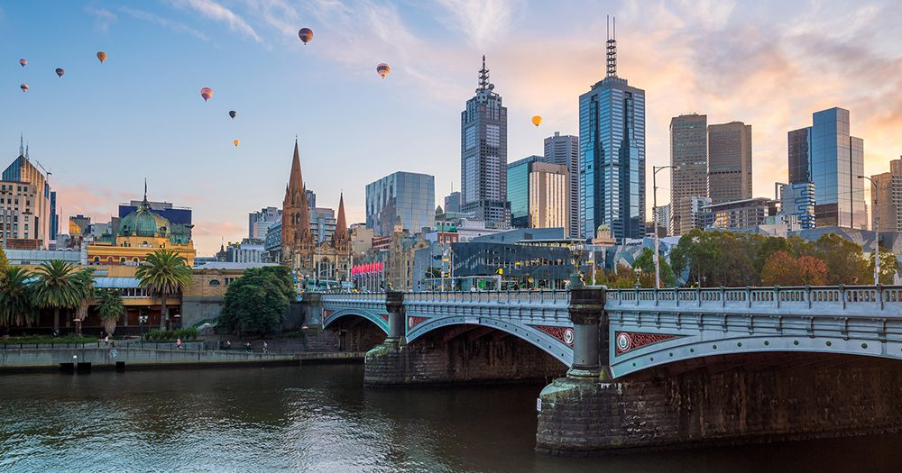 The VIC/NSW Border Closes Tonight: What Are The Travel Implications?